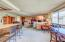 1105 NW Oceania Dr, Waldport, OR 97394 - Open living/dining