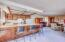 1105 NW Oceania Dr, Waldport, OR 97394 - Kitchen dining