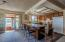 1105 NW Oceania Dr, Waldport, OR 97394 - Kitchen/island bar