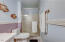 1105 NW Oceania Dr, Waldport, OR 97394 - Main bathroom