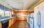 1105 NW Oceania Dr, Waldport, OR 97394 - Event room kitchen