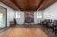 4428 S Drift Creek Rd, Lincoln City, OR 97367 - Living Room w/ Fireplace Insert