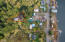 4428 S Drift Creek Rd, Lincoln City, OR 97367 - Aerial