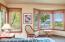 2724 N Three Rocks Rd, Otis, OR 97368 - Primary Bedroom with View