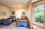 2724 N Three Rocks Rd, Otis, OR 97368 - Light & Bright Guest Room