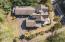 2724 N Three Rocks Rd, Otis, OR 97368 - Aerial of Home
