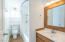 1870 SE 3rd St, Lincoln City, OR 97367 - Downstairs bathroom