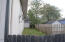 916 SE Fir St, Toledo, OR 97391 - backyard