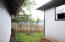 916 SE Fir St, Toledo, OR 97391 - entrance to backyard