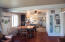 916 SE Fir St, Toledo, OR 97391 - doing room/ kitchen