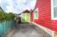 955 SE Gaither Way, Toledo, OR 97391 - Garage