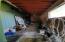 6725 Rhododendron Ave, Gleneden Beach, OR 97388 - Garage Side Storage