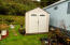 392 NW 3rd St, 18, Newport, OR 97365 - Storage Shed