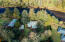 6 Troy Court, Siletz, OR 97380 - Aerial