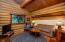 6 Troy Court, Siletz, OR 97380 - Bedroom 3 or Den