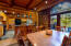 6 Troy Court, Siletz, OR 97380 - Dining Area