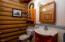6 Troy Court, Siletz, OR 97380 - Downstairs Bathroom
