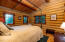 6 Troy Court, Siletz, OR 97380 - Guest Bedroom