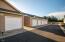 4340 SE Ellis St, Newport, OR 97366 - Garage