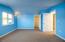 4340 SE Ellis St, Newport, OR 97366 - Upstairs Bed