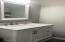 985 SW Skyline Ter, Waldport, OR 97394 - Upper master bath....