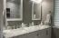 985 SW Skyline Ter, Waldport, OR 97394 - Master bath