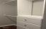985 SW Skyline Ter, Waldport, OR 97394 - Master closet