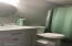 985 SW Skyline Ter, Waldport, OR 97394 - Guest bath