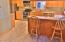 211 NE San-bay-o Cir, Newport, OR 97365 - Kitchen Bar