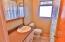 211 NE San-bay-o Cir, Newport, OR 97365 - Main Bathroom