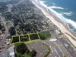 4000 NW 40th Street Parcel B, Lincoln City, OR 97367