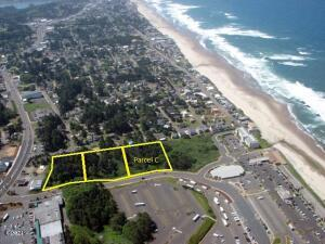 4000 NW 40th Street Parcel C, Lincoln City, OR 97367