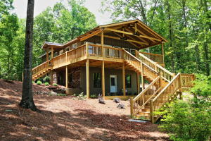 Lake Martin Cabin For Sale
