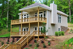 Lake Martin Home For Sale 1449 Parson Hills