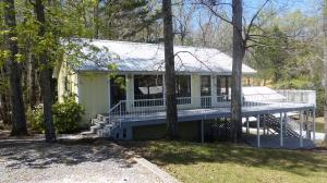 125 S LANDS END Rd, Eclectic, AL 36024