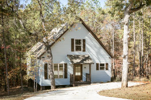 118 Camp Circle (Lot 20), Dadeville, AL 36853