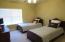 2 single beds.