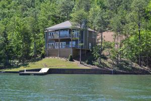 76 Pine View Circle (Lot 5), Dadeville, AL 36853