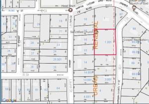 751 I St, Alexander City, AL 35010