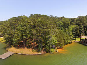 Lot 25 Shady Bay Dr Jacksons Gap AL