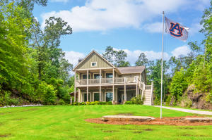 214 Tanglewood Rd, Dadeville, AL 36853