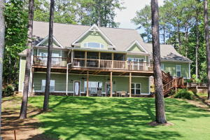 1642 River Oaks Drive Lake Martin