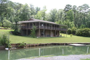 340 Mixed Rd, Eclectic, AL 36024
