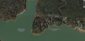 Lot 40 Lakeview Drive  Dadeville AL