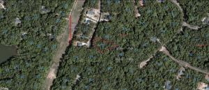 Lot 9 Buckskin Court, Dadeville, AL 36853