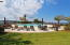 Harbor Pointe private pool.