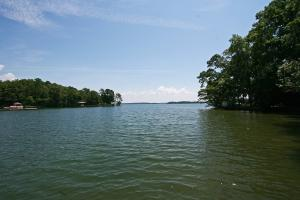Lot 1 Pelican Cove, Eclectic, AL 36024