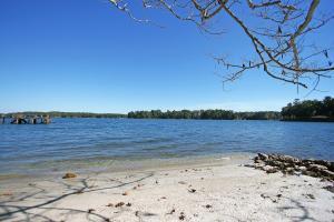 Lot 3 Pelican Cove, Eclectic, AL 36024
