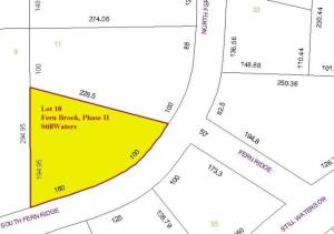Lot 10 Fern Ridge South Ln, Dadeville, AL 36853