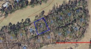 Lot 107 Hickory Way, Dadeville, AL 36853